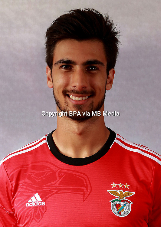 André Gomes ( Sl Benfica )