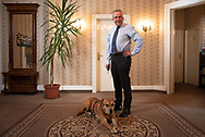 Jochen Rolcke (58),<br /> geschäftsführender Gesellschafter desHotel BELLMOOR im Dammtorpalais. 12.06.2019. Fotos Mauricio Bustamante