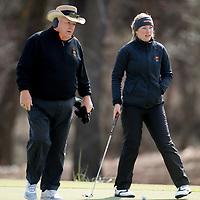 Women Golf River Landing