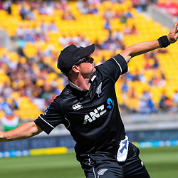 03,02,2019 Cricket ODI - NZ Black Caps v India