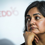 20160616 - Brussels , Belgium - 2016 June 16th - European Development Days - Culture, where art thou ? - Jyoti Hosagrahar , Director of the Division for Creativity , UNESCO © European Union
