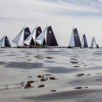 5-8-2015 Sloten A-klasse