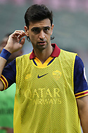 AS Roma's Argentinian midfielder Javier Pastore during the Serie A match at Giuseppe Meazza, Milan. Picture date: 28th June 2020. Picture credit should read: Jonathan Moscrop/Sportimage