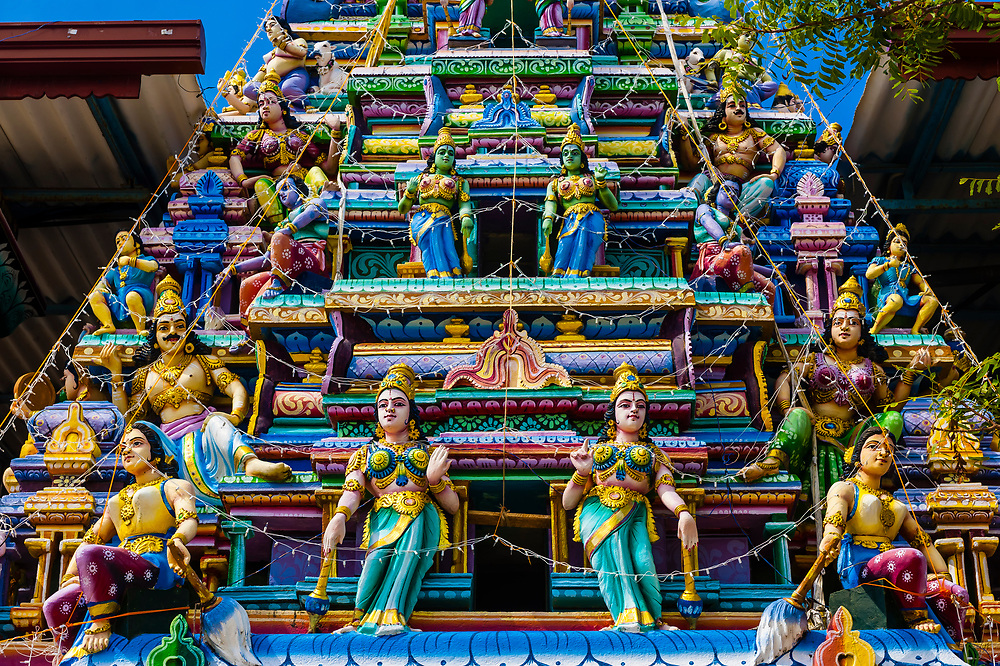 Koneswaram temple is a classical-medieval Hindu temple dedicated to Lord Shiva in Trincomalee, Eastern Sri Lanka.