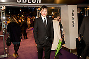 RUPERT FRIEND, The World Premiere of Young Victoria in aid of Children in Crisis and St. John Ambulance. Odeon Leicesgter Sq. and afterwards at Kensington Palace. 3 March 2009 *** Local Caption *** -DO NOT ARCHIVE -Copyright Photograph by Dafydd Jones. 248 Clapham Rd. London SW9 0PZ. Tel 0207 820 0771. www.dafjones.com<br /> RUPERT FRIEND, The World Premiere of Young Victoria in aid of Children in Crisis and St. John Ambulance. Odeon Leicesgter Sq. and afterwards at Kensington Palace. 3 March 2009