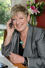 Christchurch- New mayor Lianne Dalziel