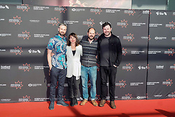 Edinburgh International Film Festival 2019<br /> <br /> Pictured: (l to r) <br /> <br /> Aimee Todd | Edinburgh Elite media