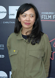 Edinburgh International Film Festival, Thursday, 21st June 2018<br /> <br /> Jury Photocall<br /> <br /> Pictured:  Yung Kha of the International Jury<br /> <br /> (c) Alex Todd | Edinburgh Elite media