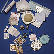 Birth Control Devices : Condoms, C-cap, IUDs, pill, jelly, VCF diaphragm, NuvaRing, Preven, OrthoEva patch, Depo-Provera, female condom, spermicide