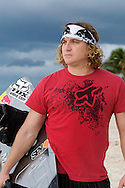 Parks Bonifay for Redbull Wakeboard shoot in the Florida Keys