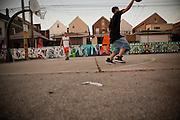 Street Photography in the Pilsen neighborhood of Chicago