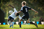 Harford vs. Mount Mansfield Boys 09/01/15