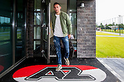 WIJDEWORMER - 08-07-2016, afscheid Vincent Jansen, AFAS trainingscomplex,