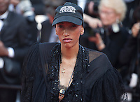 Cleopatra Singleton at the The Traitor (Il Traditore) gala screening at the 72nd Cannes Film Festival Thursday 23rd May 2019, Cannes, France. Photo credit: Doreen Kennedy