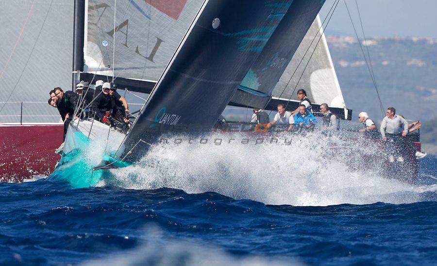 Palmavela 2011 , 2nd day of racing..©jrenedo
