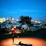 Alison Cross - San Francisco, CA