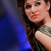 NLD/Amsterdam/20120320 - Modeshow Raak 2012 Amsterdam, Quinty Trustfull - van den Broek