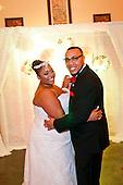 Weddings: Crystall and Johnnie