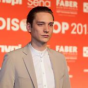 NLD/Amsterdam/20150202 - Edison Awards 2015, Thomas Azier