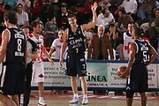 DESCRIZIONE : Teramo Lega A1 2006-07 Siviglia Wear Teramo Climamio Fortitudo Bologna <br /> GIOCATORE : Jurak <br /> SQUADRA : Climamio Fortitudo Bologna <br /> EVENTO : Campionato Lega A1 2006-2007 <br /> GARA : Siviglia Wear Teramo Climamio Fortitudo Bologna <br /> DATA : 22/04/2007 <br /> CATEGORIA : <br /> SPORT : Pallacanestro <br /> AUTORE : Agenzia Ciamillo-Castoria/G.Ciamillo