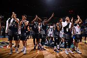 Basket Leonessa Brescia<br /> Pallacanestro Cantu' - Basket Leonessa Brescia<br /> Basket Serie A LBA 2018/2019<br /> Desio 07 April 2018<br /> Foto Mattia Ozbot / Ciamillo-Castoria