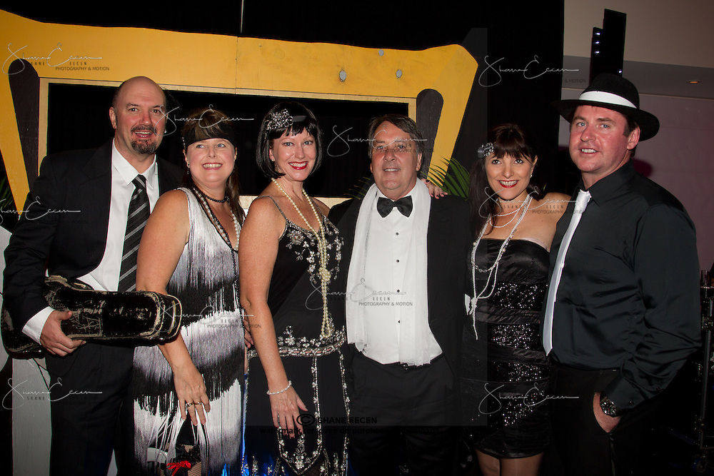 Cancer Council Ball 2011. Photo Shane Eecen