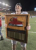2016 Nov 21 - Stanford v Cal