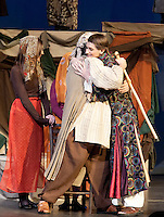 Joseph and the Amazing Technicolor Dreamcoat at Gilford High School November, 2010