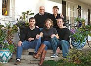 Minerbi Family