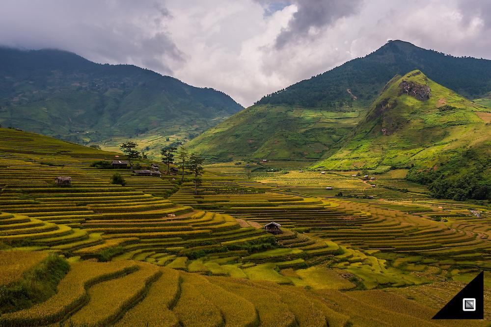 Vietnam - Van Chan