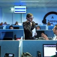VanDijk.nl help desk