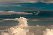 South India Sky #1