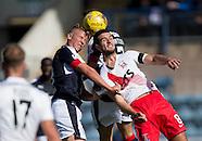 10-09-2016 Dundee v Kilmarnock