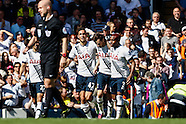 Tottenham Hotspur v Hull City 160515