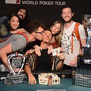 2018-01 Seminole Lucky Hearts Poker Open