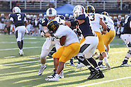 SepFB: Butler vs. Franklin College (09-10-16)
