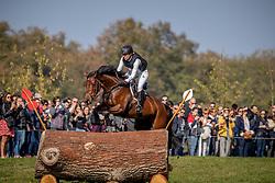 Klimke Ingrid, GER, Asha P<br /> Mondial du Lion - Le Lion d'Angers 2018<br /> © Hippo Foto - Dirk Caremans<br /> 20/10/2018