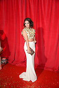 24.MAY.2014. LONDON<br /> <br /> CODE - PM<br /> <br /> THE BRITISH SOAP AWARDS HELD AT THE HACKNEY EMPIRE LONDON<br /> <br /> BYLINE: EDBIMAGEARCHIVE.CO.UK<br /> <br /> *THIS IMAGE IS STRICTLY FOR UK NEWSPAPERS AND MAGAZINES ONLY*<br /> *FOR WORLD WIDE SALES AND WEB USE PLEASE CONTACT EDBIMAGEARCHIVE - 0208 954 5968*