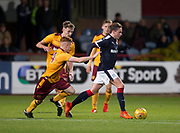 Dundee&rsquo;s Scott Allan - Dundee under 20s v Motherwell in the SPFL development league at Dens Park, Dundee<br /> <br /> <br />  - &copy; David Young - www.davidyoungphoto.co.uk - email: davidyoungphoto@gmail.com