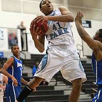 Spain Park vs Ramsay Boys Basketball