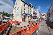 The Trafalgar pub St Aubin