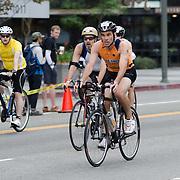 Los Angeles Triathlon. September 25th, 2011. California, USA.
