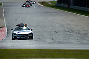 March 27-29, 2015: Malaysian Grand Prix - F1 safety car