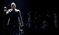 ROTTERDAM - Michael Buble in concert in Rotterdamse Ahoy. ROBIN UTRECHT FOTOGRAFIE