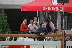 De Vos Ingmar, (BEL)<br /> Belgisch Kampioenschap Kapellen 2008<br /> Photo © Hippo Foto