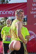 2014 Celebrity Runners
