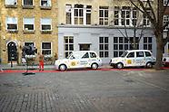 Halio Cabs | Cab Walk Extra