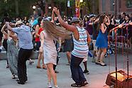Tito Puente - O'Day Park - 8.4.16