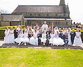 Cushenstown Communion 2014