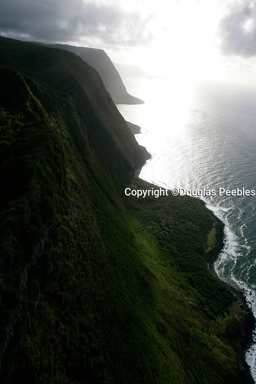 Molokai, North Shore, Hawaii